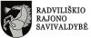 Radviliškio rajono savivaldybės administracija Logo