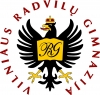 Vilniaus Radvilų gimnazija логотип