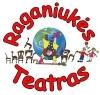 Raganiukės Teatras, VŠĮ logotipo
