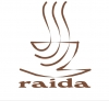 Raida, UAB Logo