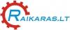 Raikaras, UAB логотип