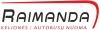 Raimanda, UAB logotipas