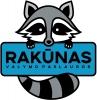 Rakūnas, MB logotipas