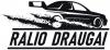 Ralio draugai, VšĮ logotipas