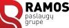 Ramos paslaugų grupė, MB логотип