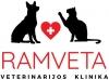 Ramveta, UAB logotipas