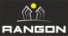 """UAB """"RANGON"""" logotipo"""
