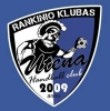 """Rankinio Klubas """"Hc Utena"""" logotipas"""