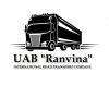 Ranvina, UAB logotipas