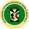 Raseinių technologijos ir verslo mokykla, VšĮ logotipas