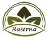 "UAB ""RASERNA"" logotipas"