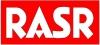 RASR, UAB logotipas