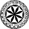Rastinėnų-Bubų bendruomenė logotipas