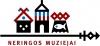 Neringos muziejai logotipas