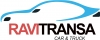 Ravitransa, UAB logotipas