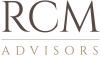 RCM Advisory Partners, UAB логотип