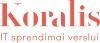 Koralis LT, UAB logotipas