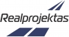 Realprojektas, UAB logotipas