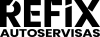 Refix, UAB logotyp