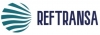 Reftransa, UAB logotyp