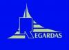 Regardas, UAB logotipas
