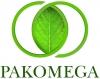 Pakomega, UAB logotype