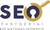 Reklama verslui, MB logotipo