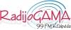 Reklamos gama, UAB логотип