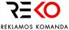 Reklamos komanda, MB logotipas