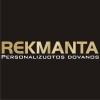 Rekmanta, MB logotipas