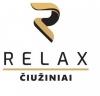 Relax čiužiniai, UAB logotype