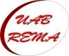 Rema, UAB logotipas