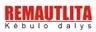 Remautlita, UAB logotipas