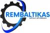 Rembaltikas, MB logotipas