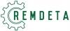 Remdeta, UAB logotipas