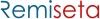 Remiseta, UAB logotipas
