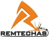 Remtechas, UAB logotipas