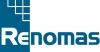 Renomas, UAB logotyp