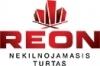 REON, UAB logotipas