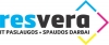 Res Vera, UAB logotipas