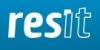 Resit, UAB logotipas