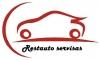 Restauto servisas, MB logotipas