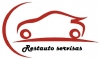 Restauto servisas, MB логотип