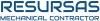 Resursas, UAB logotipo
