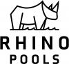 Rhino pools, UAB 标志
