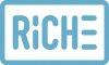 Richė, UAB logotipas