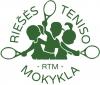 Riešės teniso mokykla VŠĮ логотип