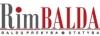 Rimbalda, UAB logotype