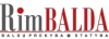 Rimbalda, UAB logotipas