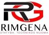 Rimgena, UAB logotype